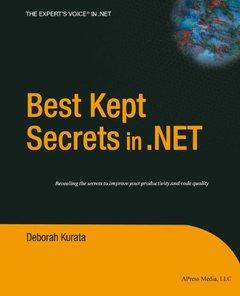 Best Kept Secrets in .NET-cover