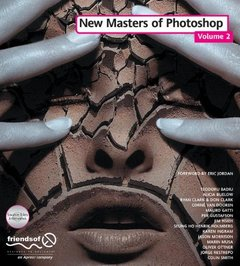 New Masters of Photoshop: Vol. 2-cover