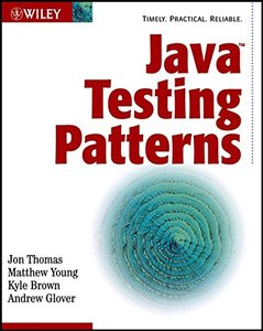 Java Testing Patterns-cover