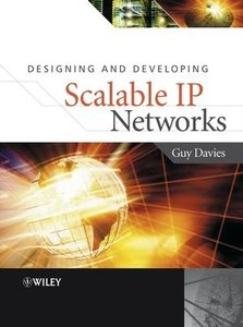 Designing and Developing Scalable IP Networks-cover