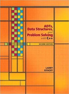 ADTs, Data Structures, and Problem Solving with C++, 2/e (IE-Paperback)