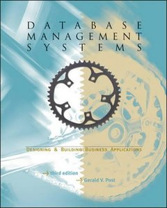 Database Management Systems: Designing and Building Business Applications, 3/e