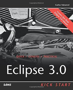 Eclipse 3.0 Kick Start-cover