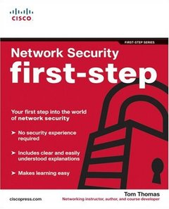Network Security First-Step-cover