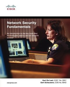 Network Security Fundamentals-cover