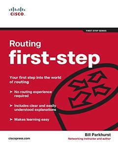 Routing First-Step-cover
