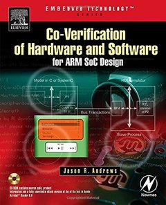 Co-verification of Hardware and Software for ARM SoC Design-cover