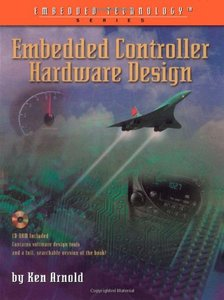 Embedded Controller Hardware Design-cover