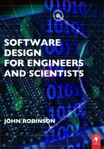 Software Design for Engineers and Scientists-cover