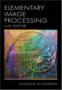 Introduction to Digital Image Processing with MATLAB-cover