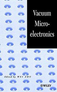 Vacuum Microelectronics-cover