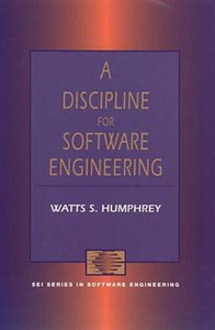 A Discipline for Software Engineering-cover