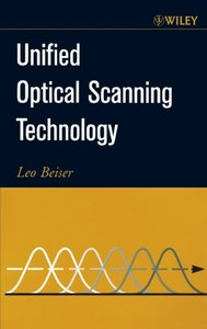 Unified Optical Scanning Technology-cover