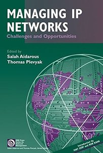 Managing Ip Networks: Challenges And Opportunities-cover