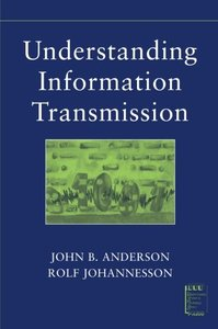 Understanding Information Transmission-cover