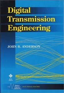 Digital Transmission Engineering-cover