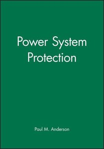Power System Protection-cover