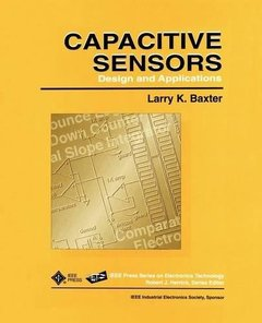 Capactive Sensors: Design And Applications-cover