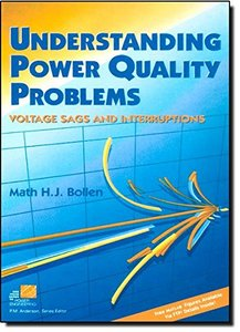 Understanding Power Quality Problems: Voltage Sags And Interruptions  (includes Address For Ftp Site Containing Matlab Files For Many Figures In Book)