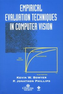 Empirical Evaluation Techniques In Computer Vision-cover