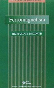 Ferromagnetism-cover