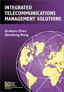 Integrated Telecommunications Management Solutions-cover