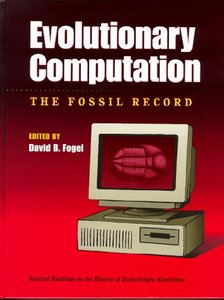 Evolutionary Computation: The Fossil Record  (Hardcover)-cover