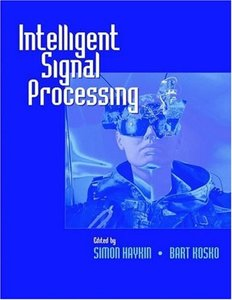 Intelligent Signal Processing-cover
