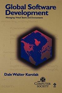 Global Software Development: Managing Virtual Teams And Environments-cover
