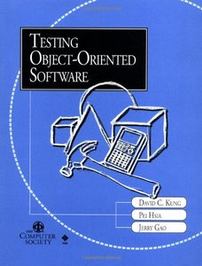 Testing Object-oriented Software-cover