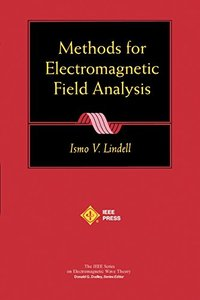 Methods For Electromagnetic Field Analysis-cover