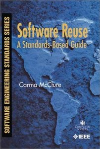 Software Reuse: A Standards-based Guide-cover