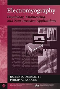 Electromyography: Physiology, Engineering, and Applications-cover