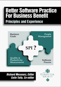 Better Software Practice For Business Benefit: Principles And Experience-cover