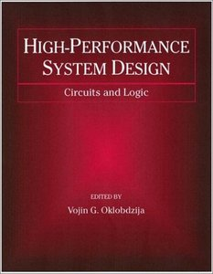 High-performance System Design: Circuits And Logic-cover