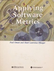 Applying Software Metrics
