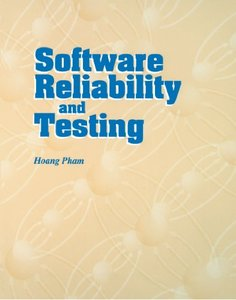 Software Reliability And Testing-cover