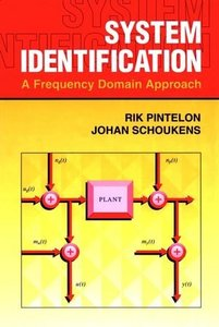 System Identification: A Frequency Domain Approach-cover