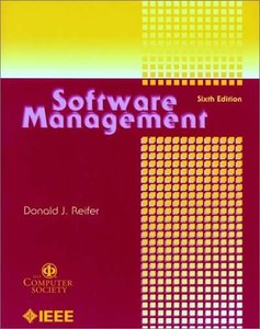 Software Management, Sixth Edition
