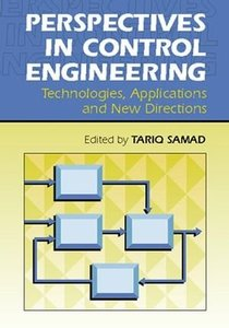 Perspectives In Control Engineering Technologies, Applications, And New Directions-cover