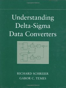 Understanding Delta-sigma Data Converters-cover