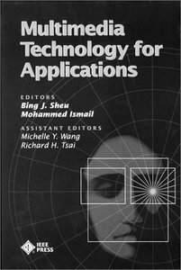 Multimedia Technology For Applications-cover