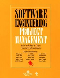 Software Engineering Project Management, 2/e