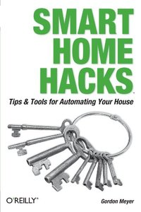Smart Home Hacks-cover
