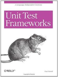Unit Test Frameworks-cover