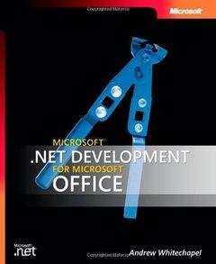 Microsoft .NET Development for Microsoft Office-cover