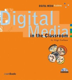 Digital Media in the Classroom-cover