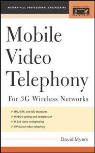 Mobile Video Telephony-cover