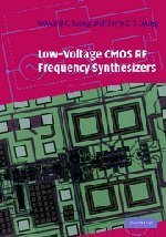 Low-Voltage CMOS RF Frequency Synthesizers-cover