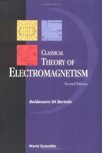 Classical Theory of Electromagnetism. 2/e-cover